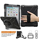 Best Ipad Cases Ruggeds - iPad Case, iPad 2 3 4 Case, BRAECN Review