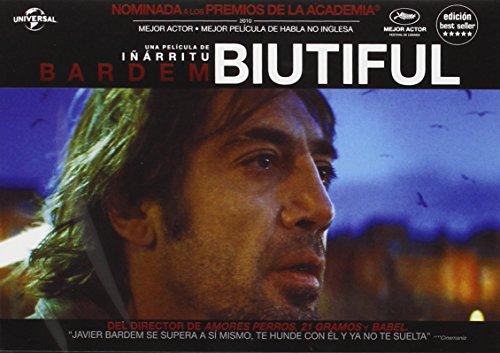Preisvergleich Produktbild Biutiful - Edición Horizontal (Import Dvd) (2013) Javier Bardem; Maricel Álvar