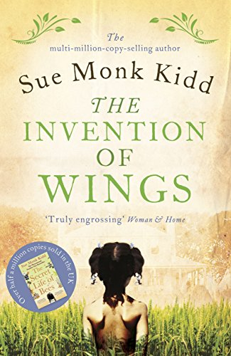 the invention of wings free ebook