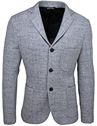 dbc1ddb34f Amazon.it: Mat Sartoriale - Giacche / Giacche e cappotti: Abbigliamento