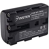 Sony M Type NP-FM50 Equivalent Camcorder/Digital Camera Battery