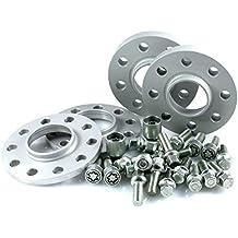 10 mm//Achse Radschrauben 10 mm//Achse TuningHeads//H/&R .0219987.DK.1055571 Spurverbreiterung