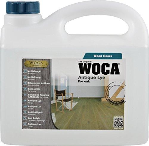 WOCA 500251A Antiklauge 2,5 L -