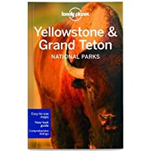 Lonely Planet Yellowstone & Grand Teton National Parks (Travel Guide) by Lonely Planet (2016-04-19)