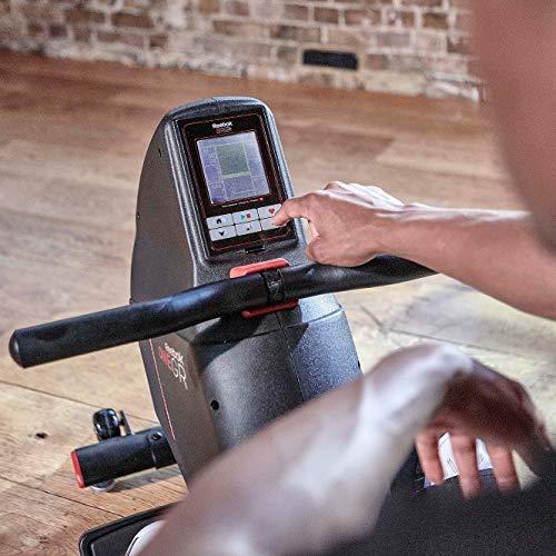 Rudergerät Reebok One Series Ruderergometer Bild 4*