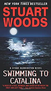 Swimming to Catalina (Stone Barrington) von [Woods, Stuart]