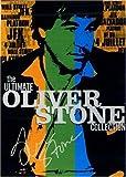 Collection Oliver Stone 14 DVD : L'Enfer du dimanche / JFK / Né un 4 juillet / Nixon / Entre ciel et terre / Wall street / Tueurs nés / Platoon /Salvador / U-Turn + 3 films doc.