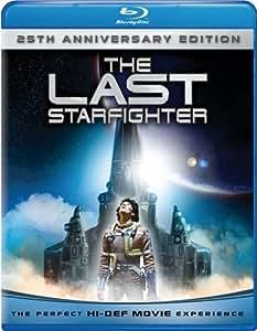 The Last Starfighter [Blu-ray] [Import anglais]