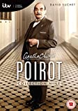 Agatha Christie'S Poirot: The Collection 9 [Edizione: Regno Unito] [Italia] [DVD]