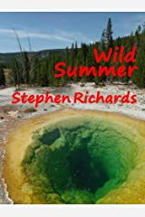 Wild Summer (illustrated) Kindle Edition