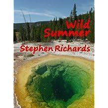 Wild Summer (illustrated)