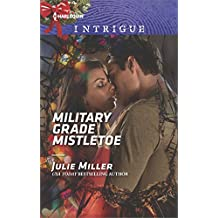 Military Grade Mistletoe (Harlequin Intrigue)