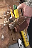 Tool Belt Construction Journal: Notebook / Diary / Blank Book