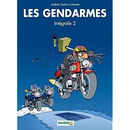 LES GENDARMES T3- T4 SPECIAL 15 ANS