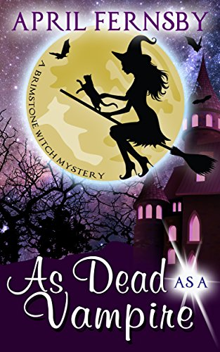 witch is when it all began a witch p i mystery book 1
