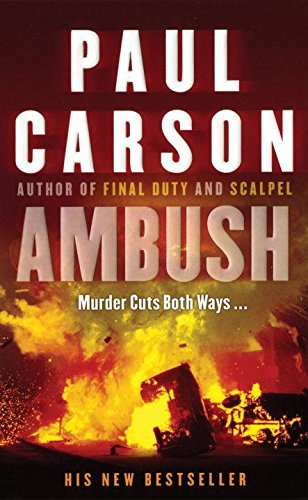 [(Ambush)] [By (author) Paul Carson] published on (August, 2005)
