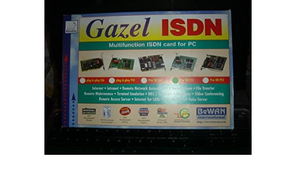 BEWAN GAZEL 64 ISA WINDOWS 8 X64 DRIVER
