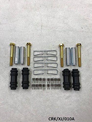 Carlson montaggio pastiglie freno anteriore Cherokee XJ 1990-2001