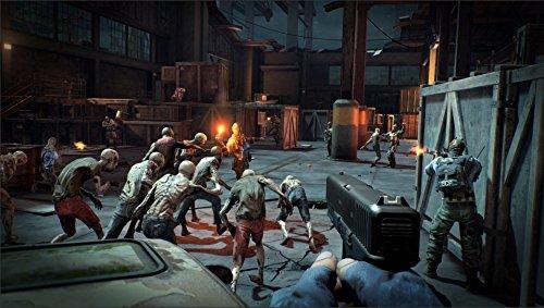 Dead Alliance  screenshot
