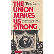 Union Makes Us Strong