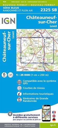 Châteauneuf-sur-Cher/Levet : 2325sb
