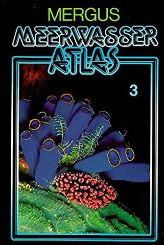 Meerwasser Atlas, Kst, Bd.3, Wirbellose Tiere