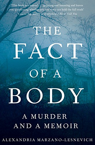 The Fact of a Body: A Gripping True Crime Murder Investigation (English Edition)