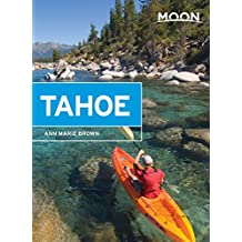 Moon Tahoe (Moon Handbooks) (English Edition)