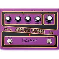 Ibanez AF2 - Pedal de efecto flanger para guitarra