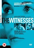 The Witnesses [2007] [DVD] by Emmanuelle Beart