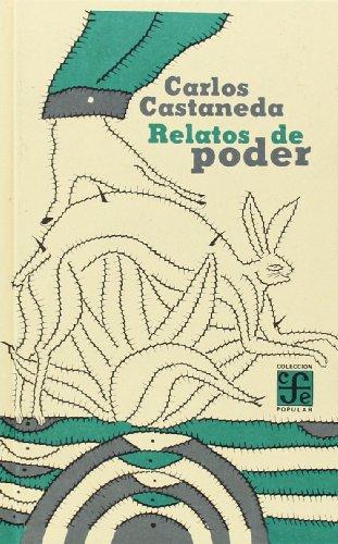 Relatos de poder por Carlos Castaneda