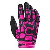 Fox 2017 Damen Motocross / MTB Handschuhe - DIRTPAW - schwarz-pink: Größe Handschuhe: L / 8