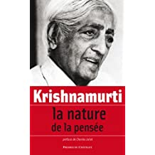 La nature de la pensée (Spiritualité) (French Edition)