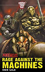 A.B.C. Warriors #2: Rage Against The Machines