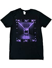Fall Out Boy Dots Unisex Official T Shirt Brand New Various Sizes