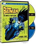 The Batman: The Complete Third Season (DC Comics Kids Collection) by Rino Romano