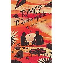 TQMC? Te quiero mucho (Gran Angular)