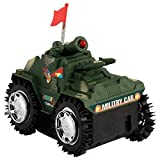 #4: MILITARY TANK TOY FOR KIDS (G&S TRADERS)