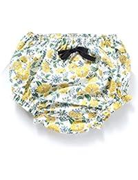 Pantalones Cortos para Bebés Bermudas Bebé de Algodón
