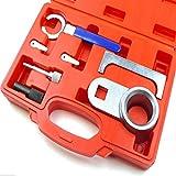 Kit d'outils pour courroie de distribution Volkswagen, Crafter (06-12), LT (96-06), Transporter (90-03), TDI SDI