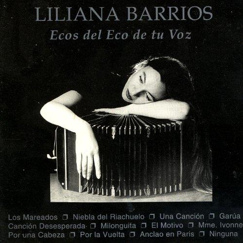 Garua de Liliana Barrios en Amazon Music - Amazon.es
