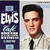 Cafe Europa, G.I. Blues Vol 2