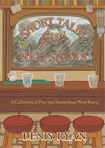 Short Tales from High Stools (English Edition)