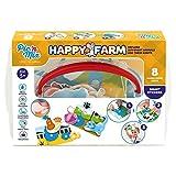 Picnmix Granja Feliz Juguetes de Granja Juguetes y Juegos Educativos para niños 3 años a 7 años
