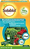 Solabiol Buchsbaumzünslerfrei, 50ml