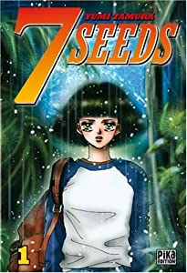 7 Seeds Edition simple Tome 1