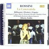"""Rossini : La Cenerentola (""""Cendrillon"""")"""