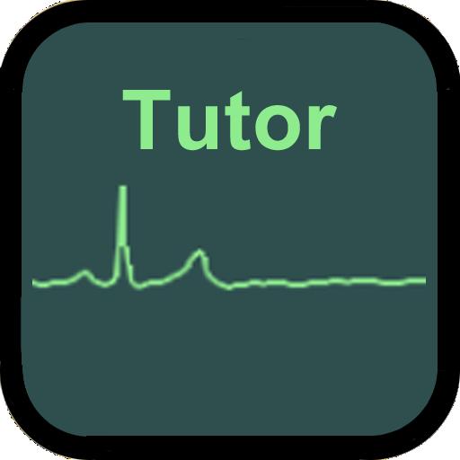 ecg-rhythms-tutor