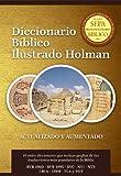 Diccionario Bíblico Ilustrado Holman Revisado y Aumentado