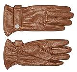 Didso Herren Leder Handschuhe aus Rindsleder